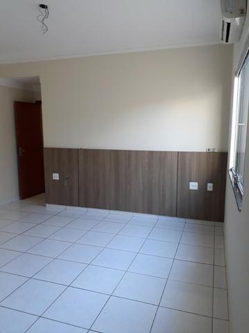 (R$290.000) Casa Seminova c/ Garagem p/ 02 Carros e Área Gourmet - Bairro Morada do Vale - Foto 14