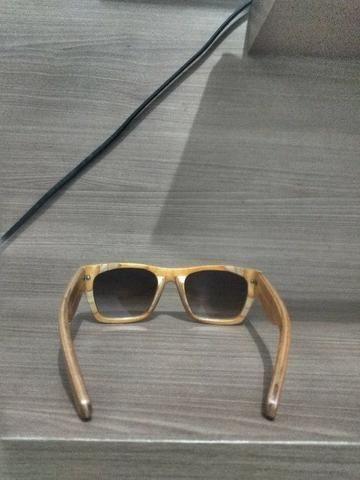 c2effffdc Óculos De Sol Evoke Wood Series 02 - Maple Collection Madeira ...