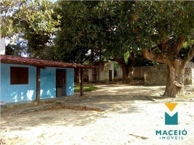 Alugo Chácara em Marechal Deodoro, povoado Estiva, com 8.400m² - Foto 4