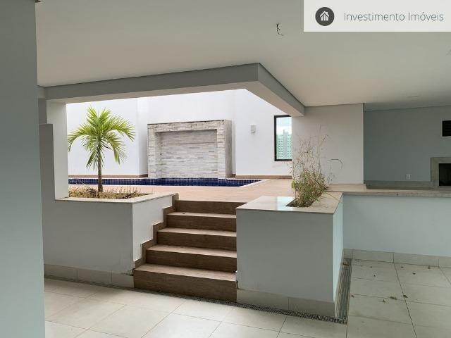 Cobertura ed Glam - 4 suites - 5 vagas - Foto 12