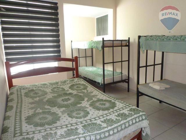 Comiptu 2020 quitado! apartamento duplex com 4 dormitórios à venda, 122 m² por r$ 530.000  - Foto 6