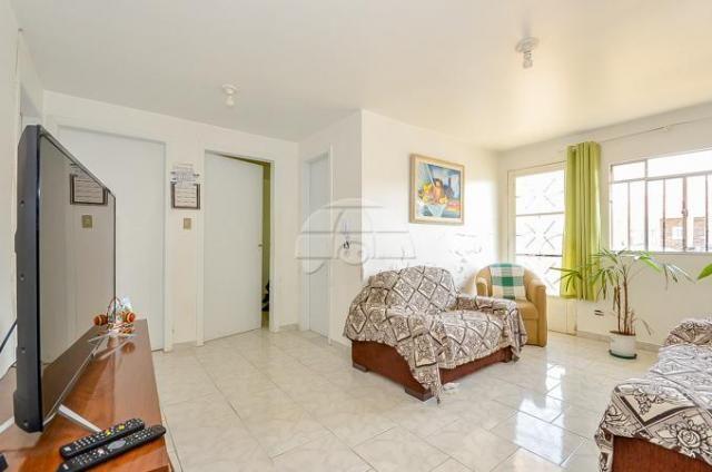 Casa de condomínio à venda com 3 dormitórios em Jardim jalisco, Colombo cod:150279 - Foto 19