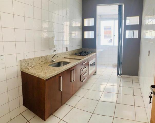 Apartamento para locação em uberlândia, tabajaras, 3 dormitórios, 1 suíte, 2 banheiros, 2  - Foto 6