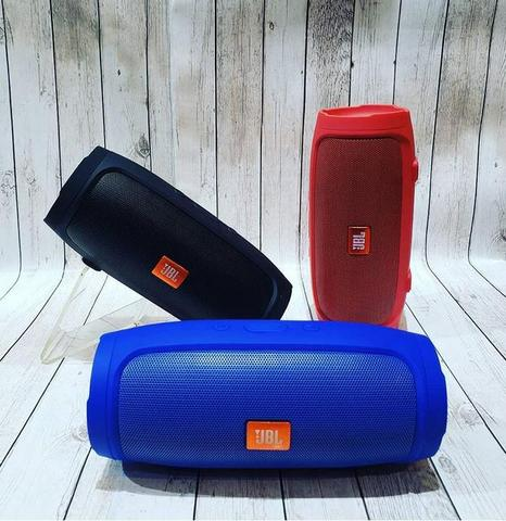 Caixa De Som MINI charge 3 JBL Bluetooth Fm Sd Android iOS Música - Foto 6