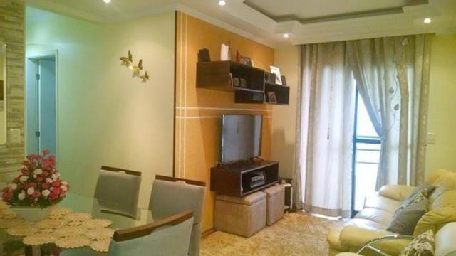 Apartamento Residencial à venda, Vila Santo Antônio, Guarulhos - .
