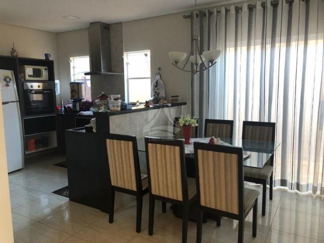 Casa à venda com 3 dormitórios em Bom jardim, Brodowski cod:54965 - Foto 11