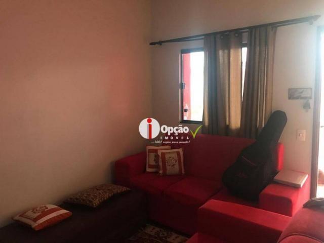 Casa com 3 dormitórios à venda, 91 m² por r$ 175.000,00 - loteamento residencial américa - - Foto 7