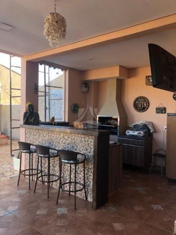 Casa à venda com 3 dormitórios em Bom jardim, Brodowski cod:54965 - Foto 16