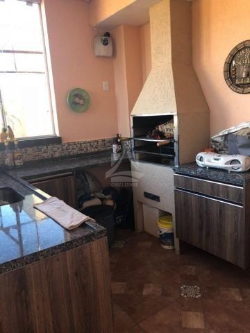 Casa à venda com 3 dormitórios em Bom jardim, Brodowski cod:54965 - Foto 19