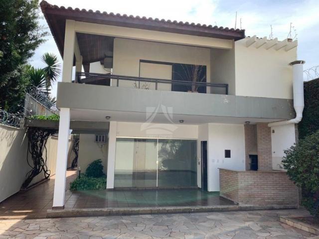 Casa à venda com 4 dormitórios em Alto da boa vista, Ribeirão preto cod:58553 - Foto 15