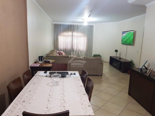 Casa à venda com 2 dormitórios em Jardim são josé, Ribeirão preto cod:55616 - Foto 4