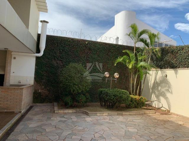Casa à venda com 4 dormitórios em Alto da boa vista, Ribeirão preto cod:58553 - Foto 16