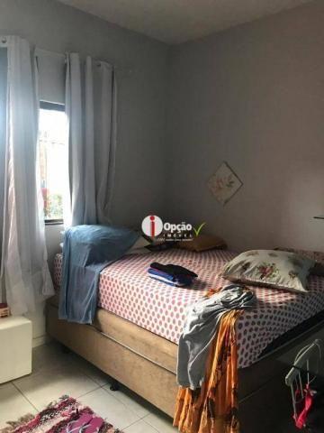 Casa com 3 dormitórios à venda, 91 m² por r$ 175.000,00 - loteamento residencial américa - - Foto 18