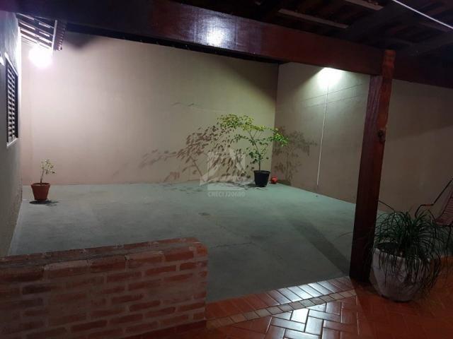 Casa à venda com 2 dormitórios em Jardim são josé, Ribeirão preto cod:55616 - Foto 15