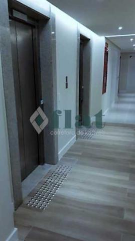 Apartamento à venda com 2 dormitórios em Barra da tijuca, Rio de janeiro cod:FLAP20096 - Foto 18