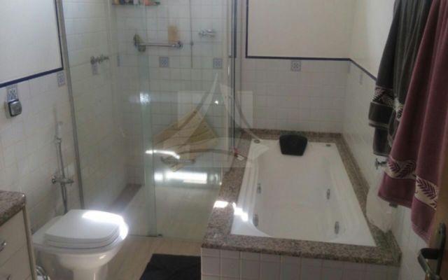Casa de condomínio à venda com 4 dormitórios em Vila cristal, Brodowski cod:46025 - Foto 18