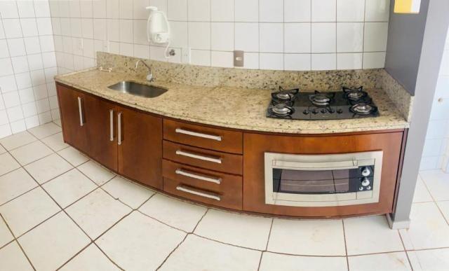 Apartamento para locação em uberlândia, tabajaras, 3 dormitórios, 1 suíte, 2 banheiros, 2  - Foto 5