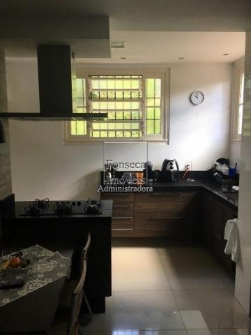Casa para alugar com 3 dormitórios em Valparaíso, Petrópolis cod:4072 - Foto 3