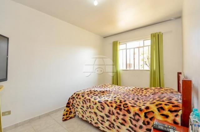 Casa de condomínio à venda com 3 dormitórios em Jardim jalisco, Colombo cod:150279 - Foto 6