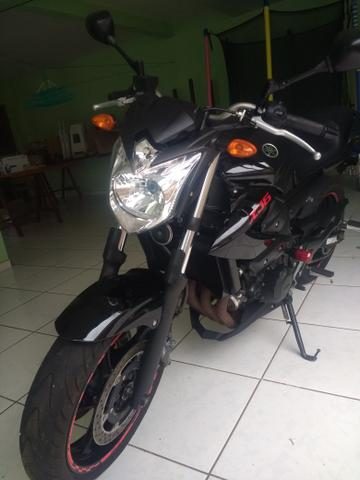 Yamaha XJ6 - Foto 2