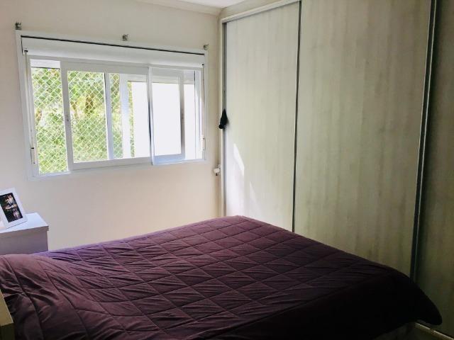 Oferta Imóveis Union! Apartamento mobiliado e com 84 m² a venda, no Panazzolo! - Foto 12