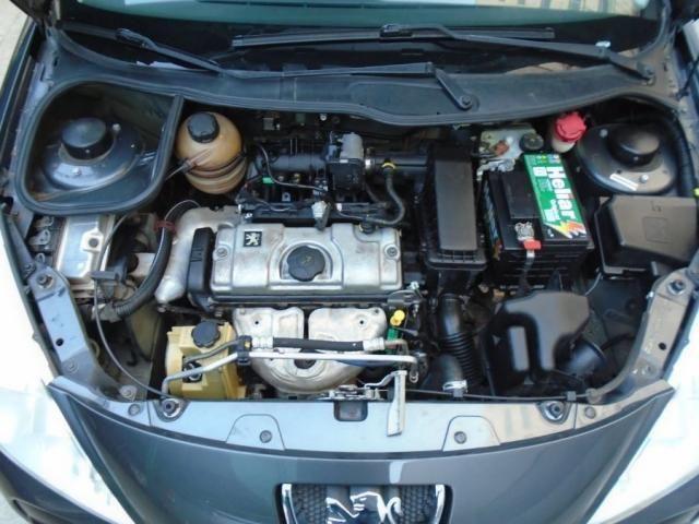 Peugeot 207 Sedan passion xr 4P - Foto 13
