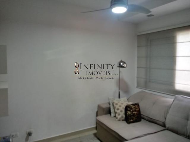 INF848 Lindo apartamento na Vila Betânia com 120 mt com sol da manhã - Foto 6