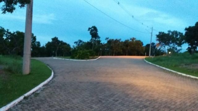 Terreno 1.100m² - Terra Selvagem Condomínio & Golf Club - Foto 4