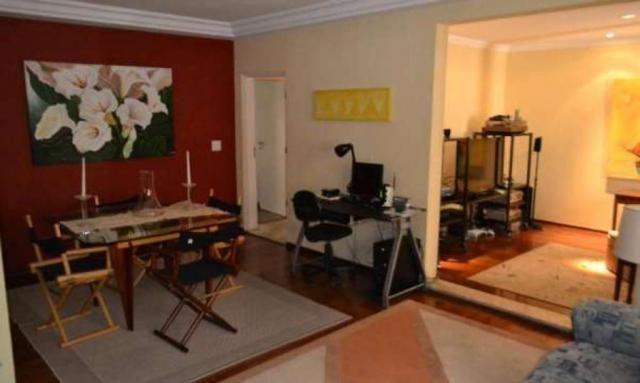 Apartamento à venda com 2 dormitórios em Brooklin, São paulo cod:56009