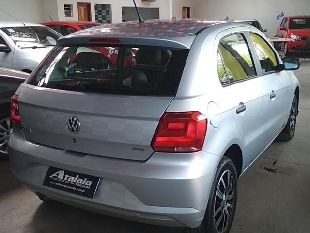 Volkswagen gol 2018/2019 1.6 msi totalflex 4p manual - Foto 4