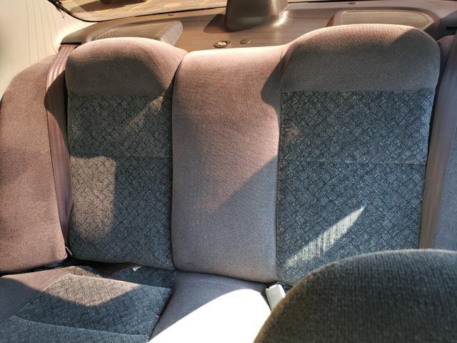 Honda Civic Ex 98 - Foto 8