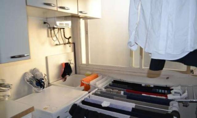 Apartamento à venda com 2 dormitórios em Brooklin, São paulo cod:56009 - Foto 11