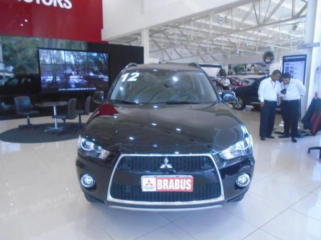 Mitsubishi Outlander 3.0 gt 4x4 v6 24v - Foto 2