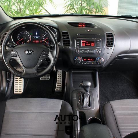 Kia cerato 2015/2016 1.6 sx 16v flex 4p automático - Foto 5