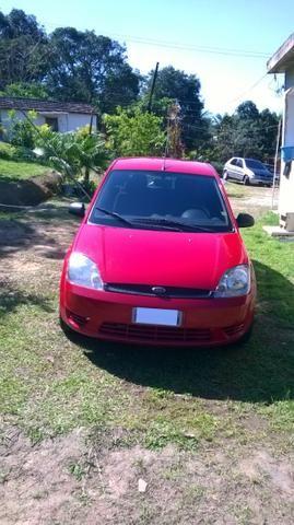 Ford Fiesta 2007 com Ar condiconado R$ 10.490.00 - Foto 10