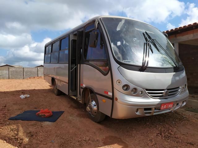 Micro ônibus R$ 50.000 - Foto 2