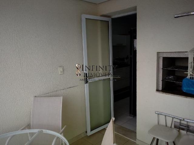 INF848 Lindo apartamento na Vila Betânia com 120 mt com sol da manhã - Foto 12