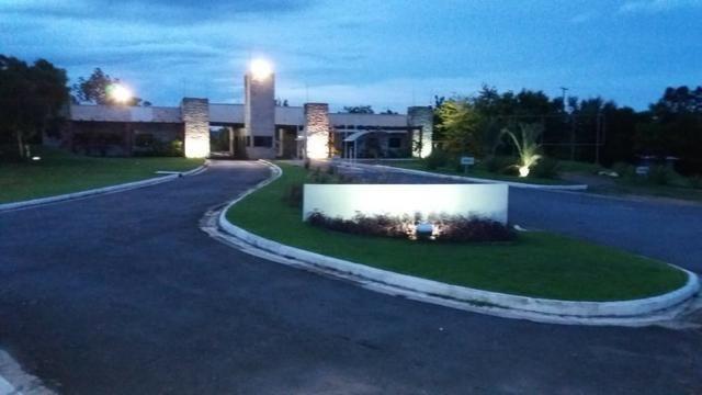 Terreno 1.100m² - Terra Selvagem Condomínio & Golf Club