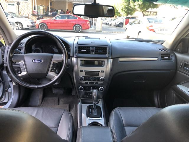 Ford Fusion SEL 2010 aut 2.5 extra - Foto 14