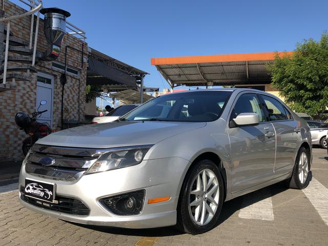Ford Fusion SEL 2010 aut 2.5 extra - Foto 5