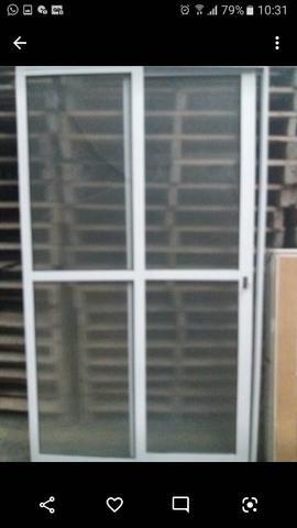Janelas e portas de alumínio - Foto 3