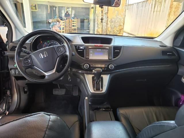 Honda CR-V EXL 2013/2013 - Foto 5