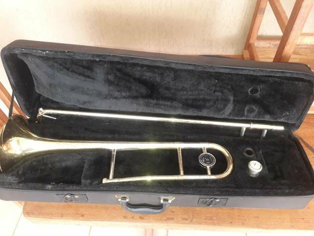 Trombone - Foto 2