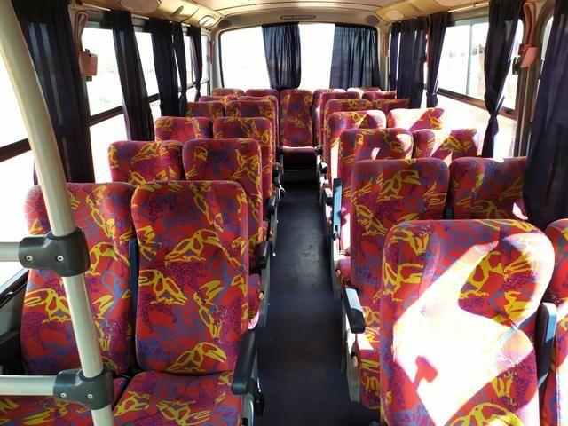 Micro ônibus R$ 50.000 - Foto 9