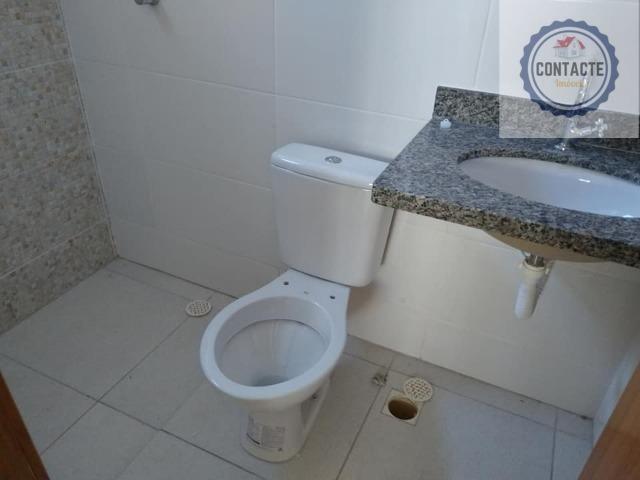 Casa de 2 quartos (sendo 1 suíte) pronta pra morar em Aparecida de Goiânia - Foto 12