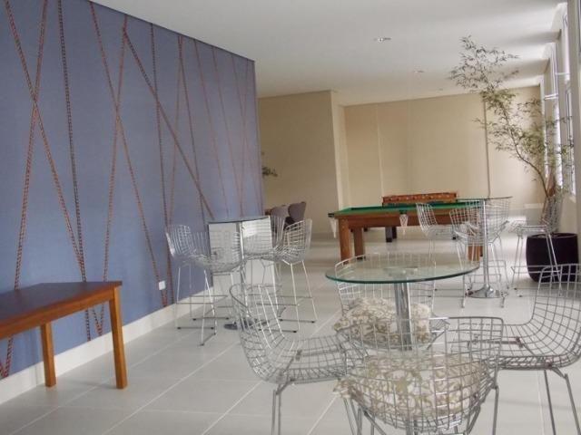 Splendor Garden Sjc 100 m² 2 vagas + robby box Contra Piso - Foto 17
