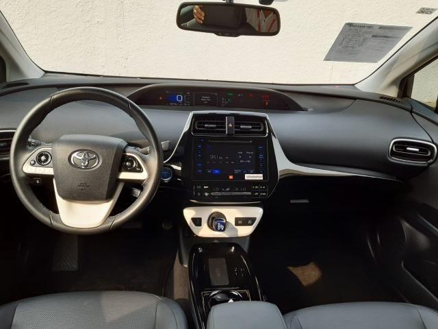 Toyota/pruis 1.8 hibrido at - Foto 4