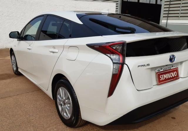 Toyota/pruis 1.8 hibrido at - Foto 2