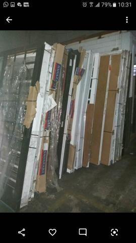 Janelas e portas de alumínio - Foto 2