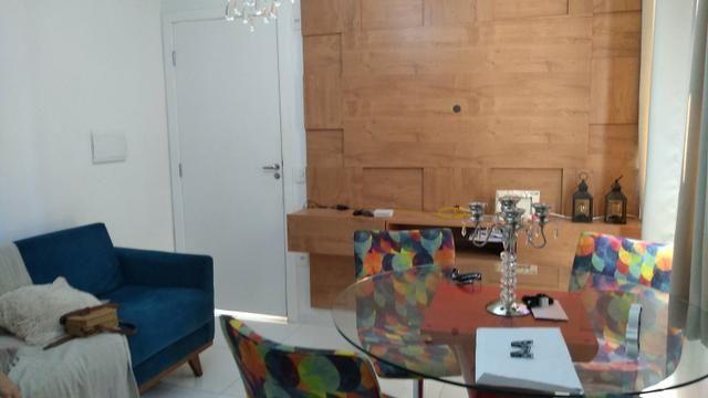 Apartamento 3q cobertura DUPLEX Caxias